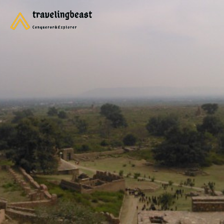 Bhangarh Fort, Bhangarh palace, haunted Place in Asia