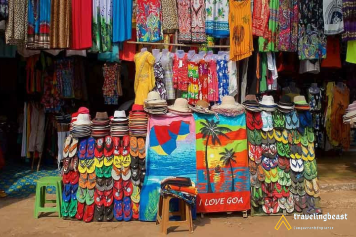 Goa Beaches Shop