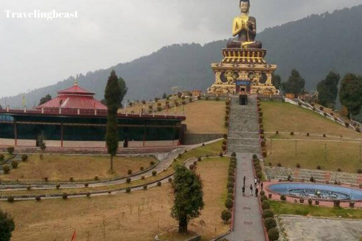 Namchi – The Cultural Capital Of Sikkim, Travelingbeast, Gangtok